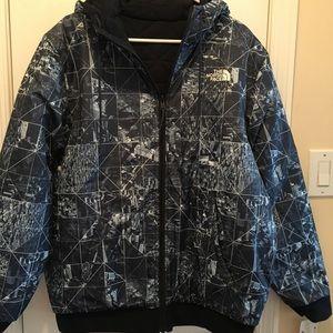 NWT North face men's jacket